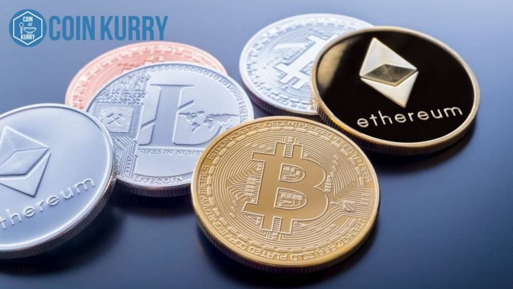 Top cryptocurrency prices today: Bitcoin, Dogecoin, Ethereum gain up to 5%